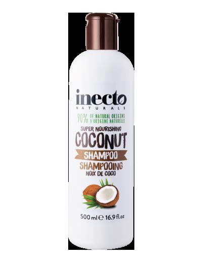 shampoing timotei noix de coco